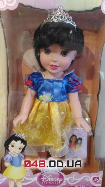 Кукла-малышка Jakks pasific принцесса Дисней Белоснежка, 38 см.