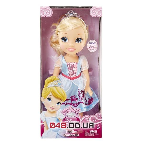 Кукла-малышка Toddler принцесса Дисней Золушка рефлекторные глаза