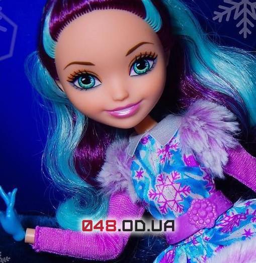 Кукла Ever After High Мэделин Хэттер из серии Эпическая зима (Epic Winter Madeline Hatter)