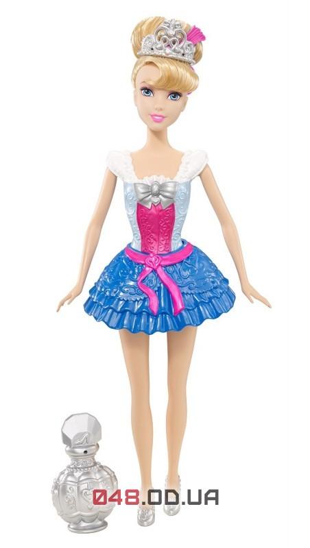 Игровой набор Mattel кукла Золушка меняет цвет платья в воде