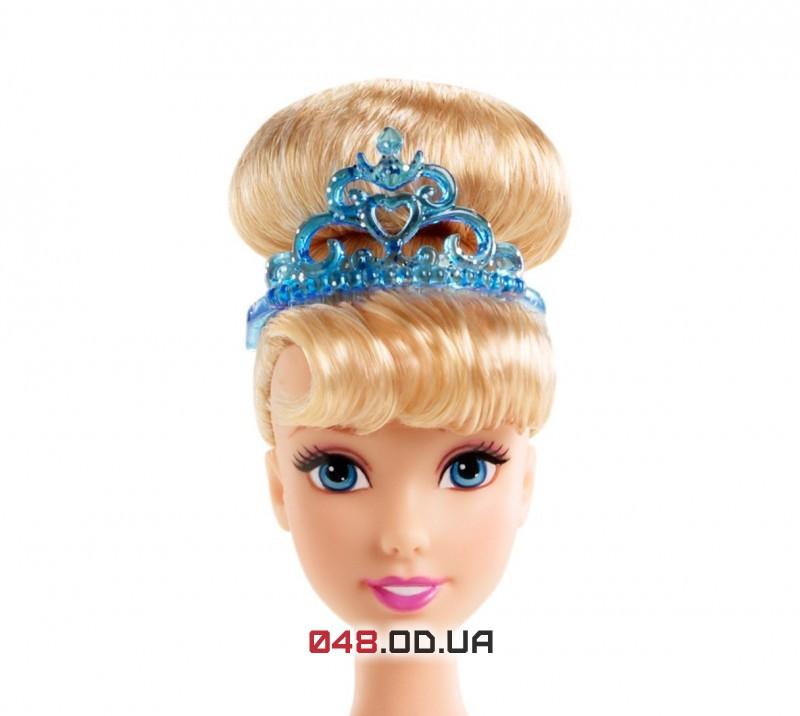 Кукла принцесса Диснея Золушка Mattel балерина
