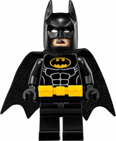LEGO Batman Movie  Бой с роботом Яйцеголового (70920)