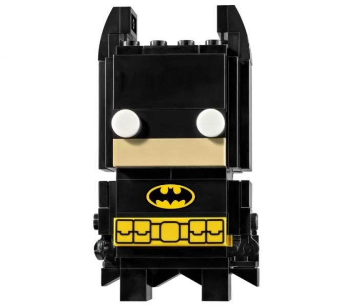 LEGO Brick Headz Бэтмен (41585)