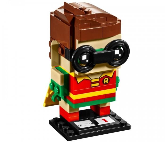 LEGO Brick Headz Робин (41587)