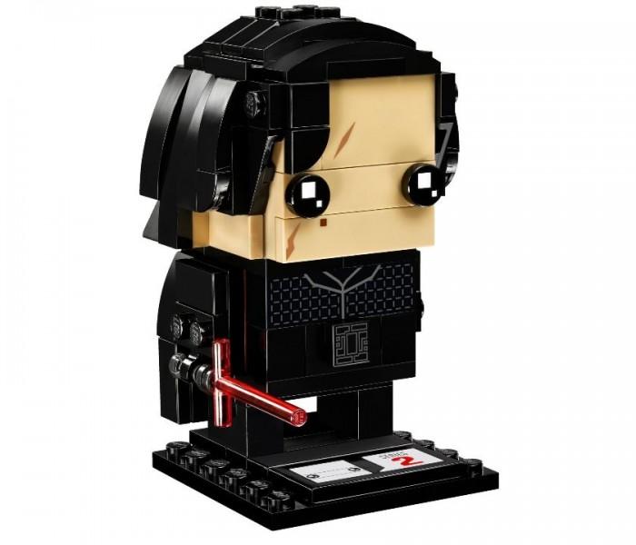 LEGO BrickHeadz Кайло Рен (41603)