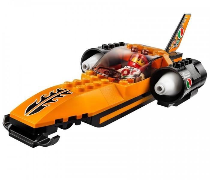 LEGO City Гоночный автомобиль (60178)