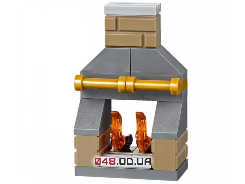 LEGO City Новогодний календарь 2018 (60155)