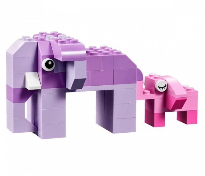 LEGO Classic Кубики-кубики-кубики (10717)