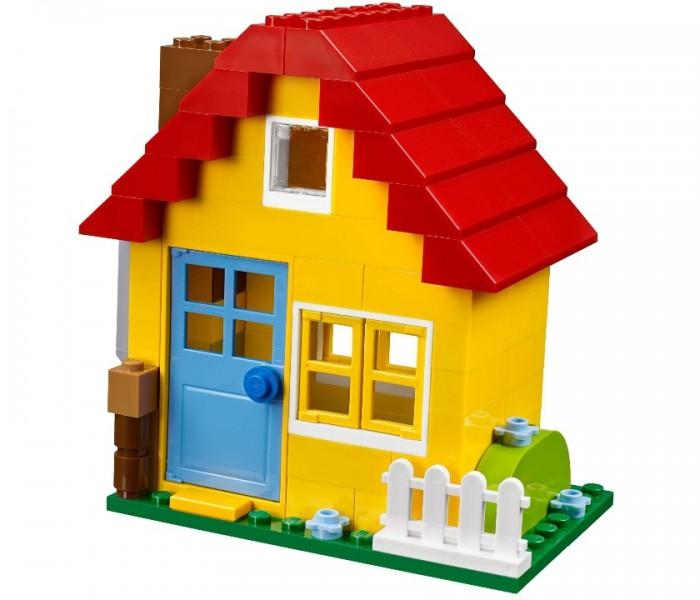 LEGO Classic Набор для творческого строительства (10703)