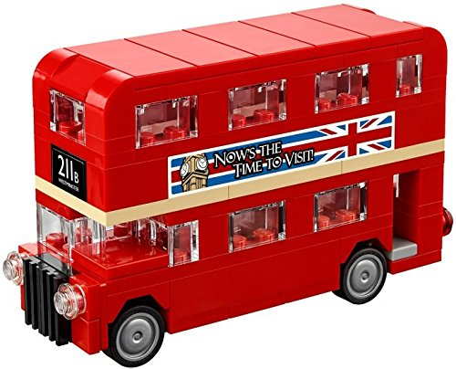 LEGO Creator Лондонский автобус (40220)