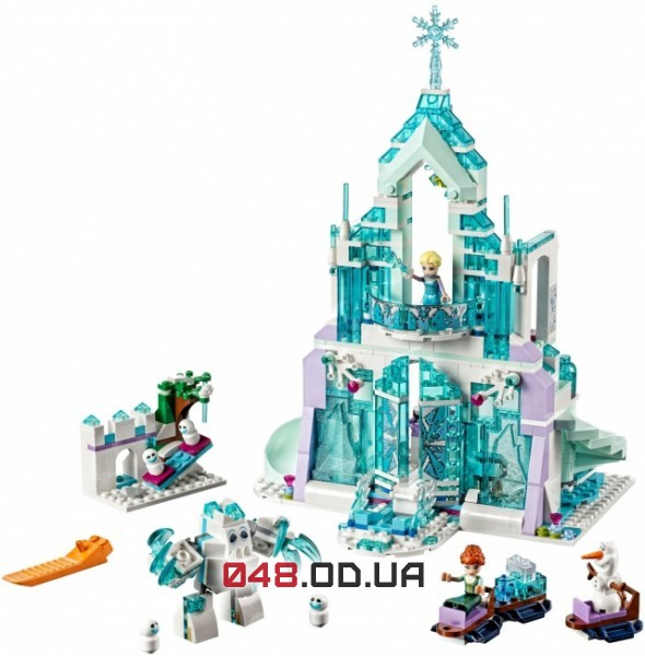 LEGO Disney Princess Магический ледяной дворец Эльзы (41148)