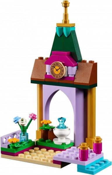 LEGO Disney Princess Приключения Эльзы на рынке (41155)