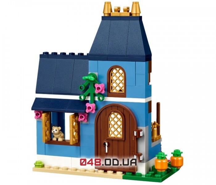 LEGO Disney Princess Сказочный вечер Золушки (41146)