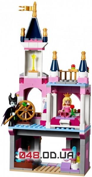 LEGO Disney Princess Сказочный замок Спящей Красавицы (41152)