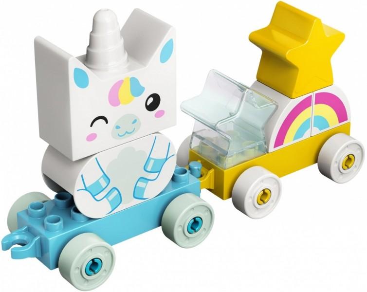 LEGO Duplo Единорог (10953)
