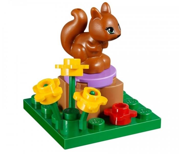 LEGO Friends Домик в горах Андреа (41031)