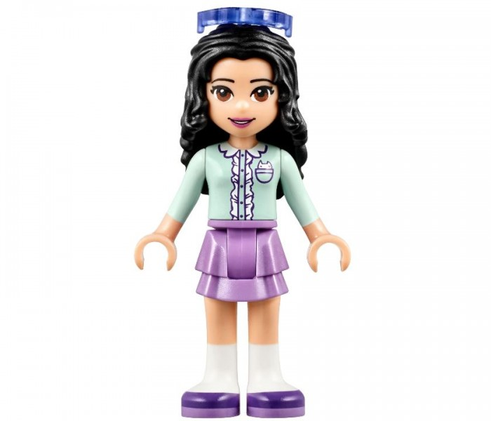 LEGO Friends Мольберт Эммы (41332)