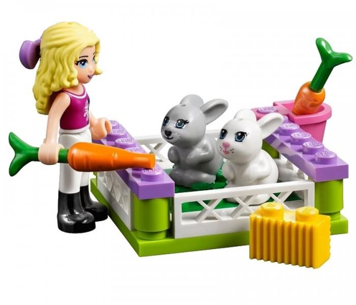 LEGO Friends Солнечное ранчо (41039)
