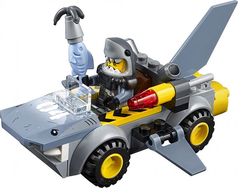 LEGO Juniors Нападение акулы (10739)