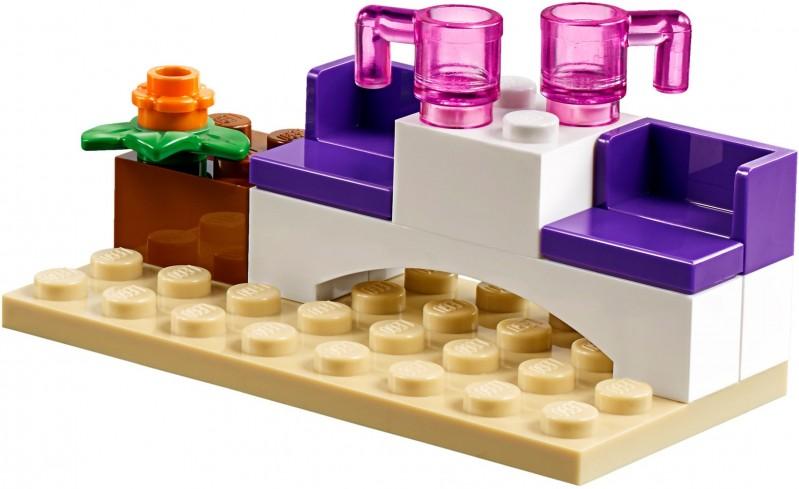 LEGO Juniors Рынок органических продуктов Мии (10749)