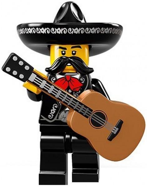 LEGO Minifigures Запечатанный пакетик, серия 16 (71013)