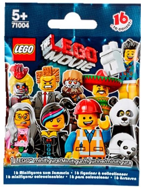 LEGO Minifigures Люси в стиле Дикий запад (71004_4)
