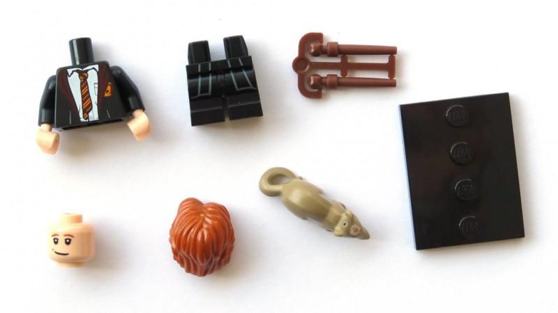LEGO Minifigures Рон Уизли (71022-3)