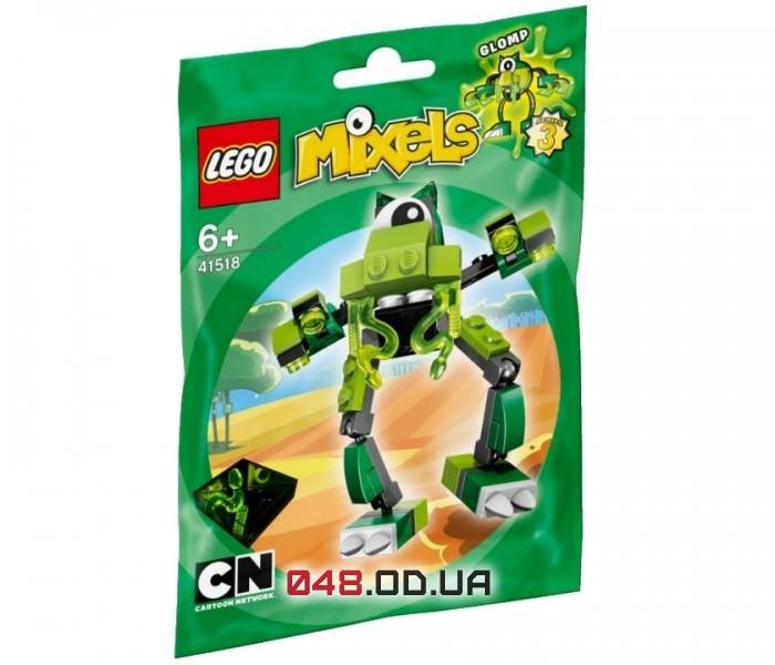 LEGO Mixels Гломп серия 3 клан Глорп Корп(41518)