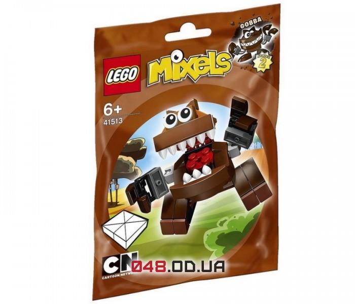 LEGO Mixels Гобба серия 2 клан Фанг (41513)