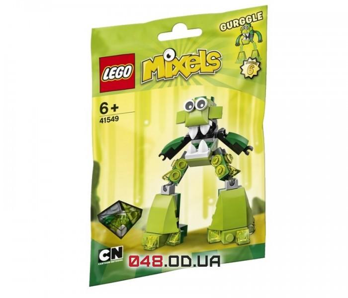 LEGO Mixels Гургл серия 6 клан Глорп Корп (41549)