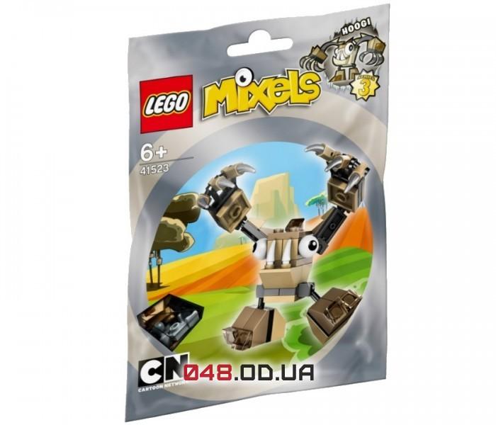 LEGO Mixels Хуги серия 3 клан Спайклс (41523)