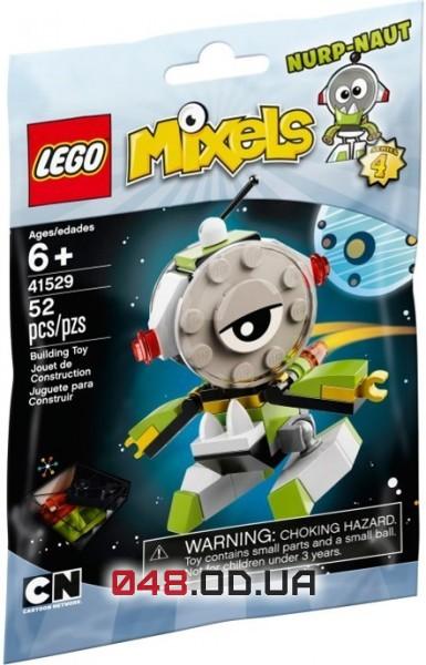 LEGO Mixels Нурп-Нот серия 4 клан Орбитоны (41529)