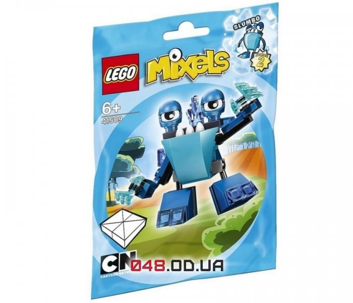 LEGO Mixels Сламбо серия 2 клан Фростиконы (41509)