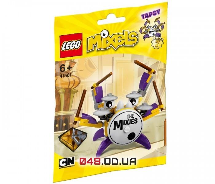 LEGO Mixels Тапси серия 7 клан Миксиз (41561)