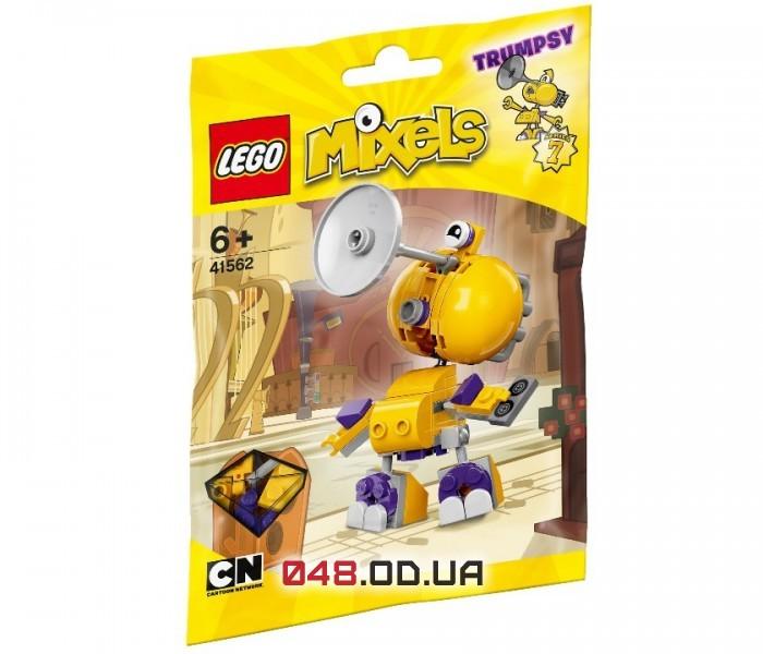 LEGO Mixels Трампси серия 7 клан Миксиз (41562)