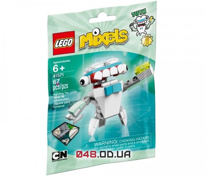LEGO Mixels Тус серия 8 клан Медикс (41571)