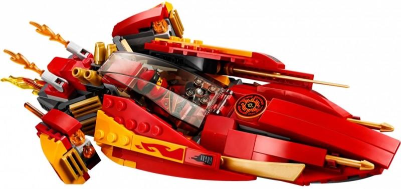 LEGO Ninjago Катана V11 (70638)