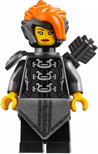 LEGO Ninjago Movie Нападение пираньи (70629)