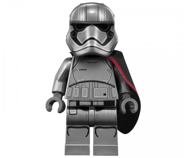 LEGO Star Wars AT-ST Першого ордену (75201)