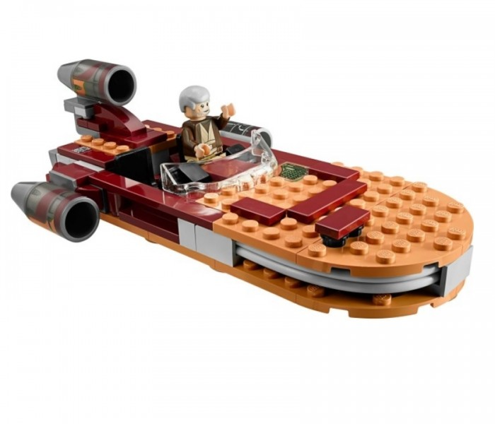 LEGO Star Wars Бар Mos Eisley Cantina™ (75052)