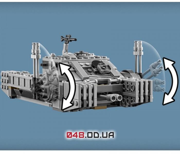 LEGO Star Wars Имперский летающий танк (75152)