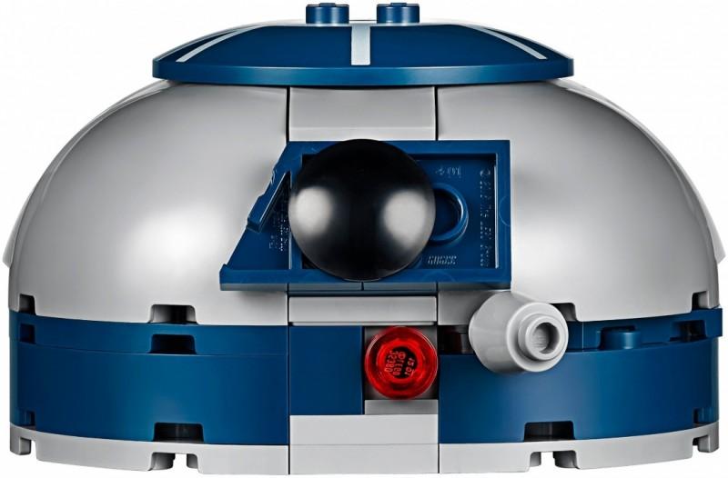 LEGO Star Wars Командир дроидов (75253)