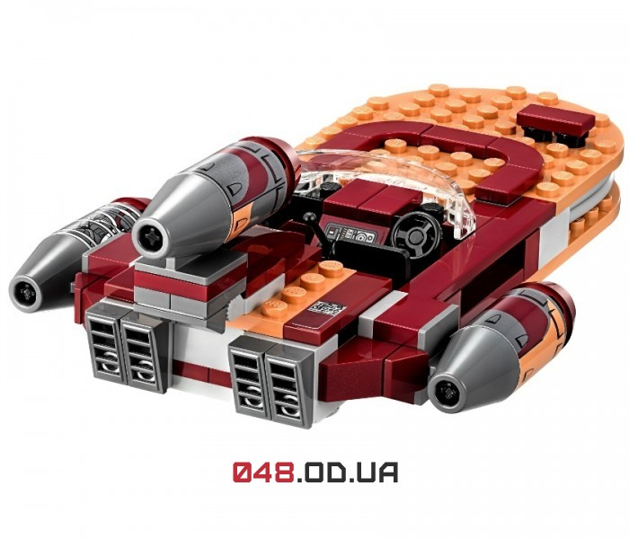 LEGO Star Wars Песочный спидер Люка (75173)