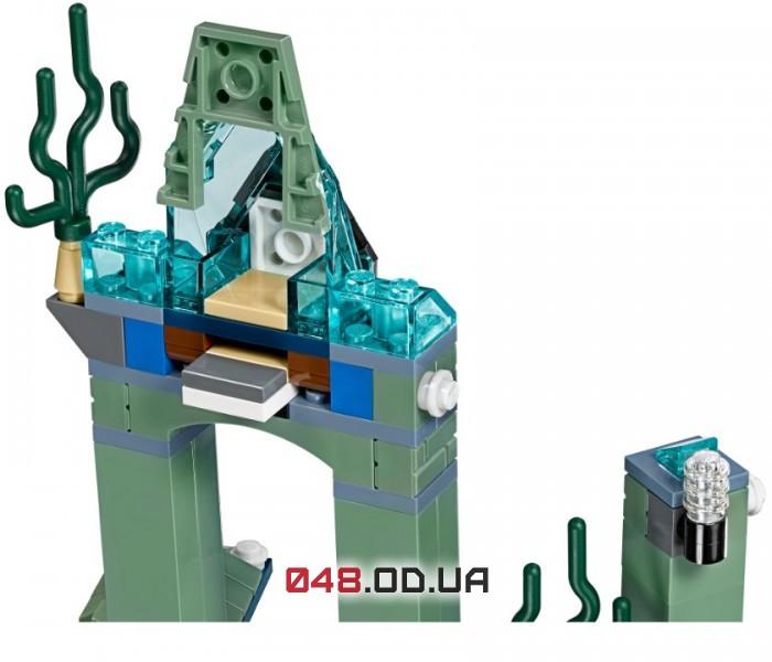 LEGO Super Heroes Битва за Атлантиду (76085)