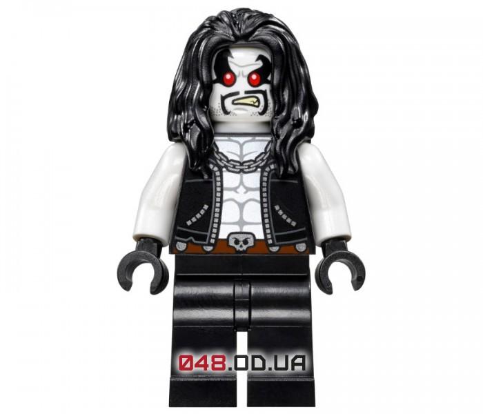 LEGO Super Heroes Команда Супермена и Крипты (76096)