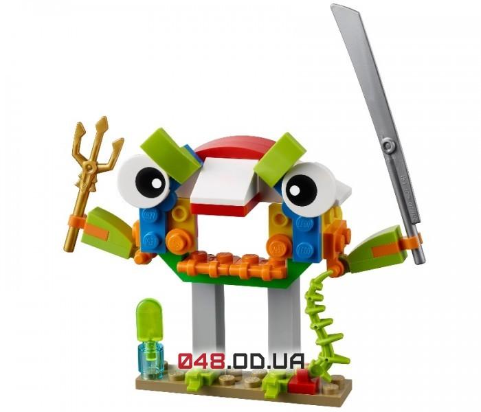 LEGO What Will You Build?  Мир веселья (10403)