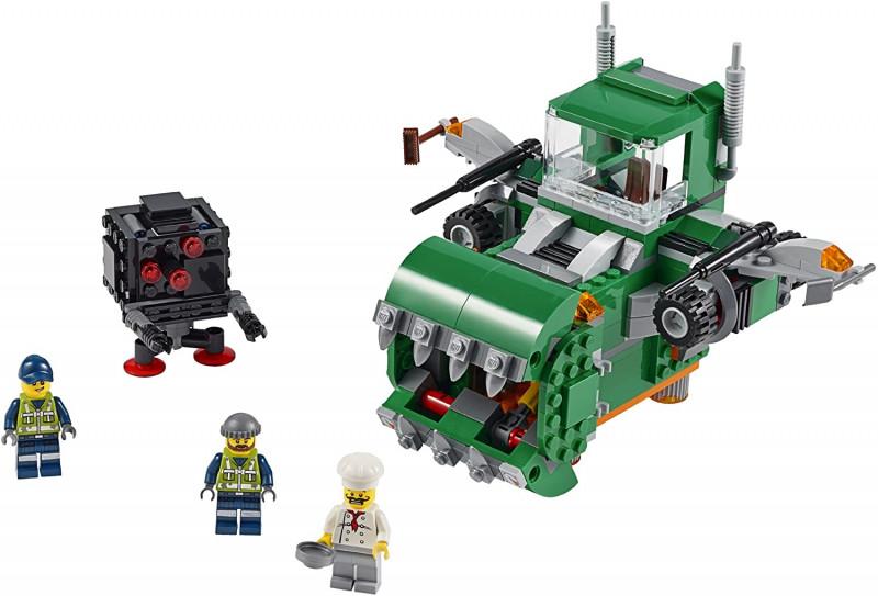 The LEGO® Movie Самолёт-мусоровоз (70805)