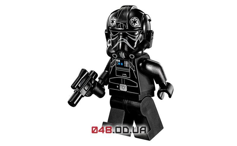 LEGO Star Wars TIE (расширенный прототип) (75082)
