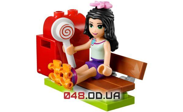 LEGO Friends Туристический киоск Эммы (41098)