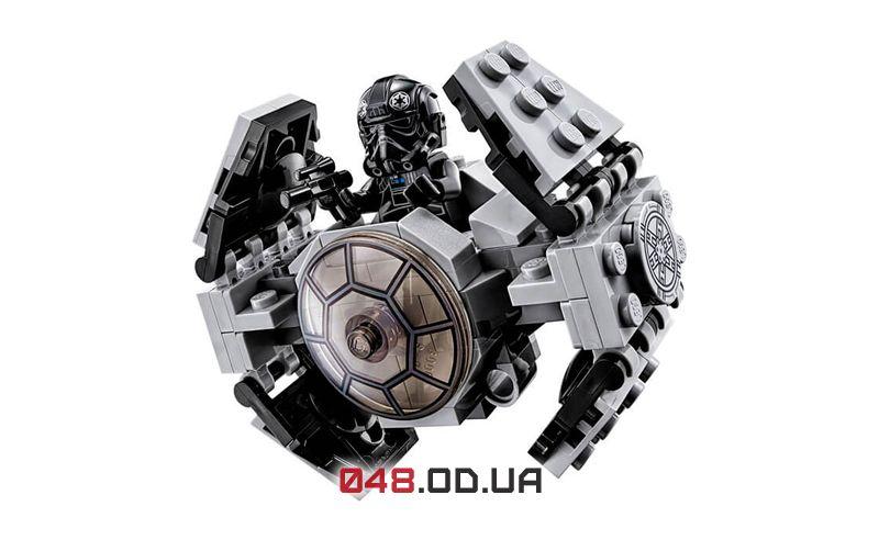 LEGO Star Wars Усовершенствованный прототип истребителя ТІЕ (75128)